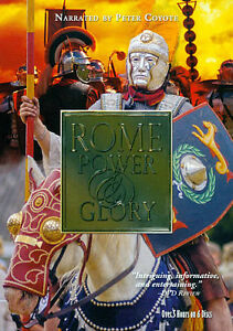 rome the power and the glory Find great deals on ebay for rome power and glory shop with confidence.