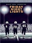 Drama Friday Night Lights (2004 film) DVDs & Blu-ray Discs