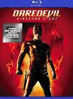 Daredevil (Blu-ray Disc, 2009, Directors Cut Checkpoint Widescreen Movie Cash)