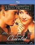 Chocolat-Blu-ray-Bilingual-Free-Shipping