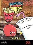 Aqua-Teen-Hunger-Force-Vol-1-DVD-2003-2-Disc-Set-Digi-Pack