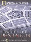 National Geographic - Inside the Pentagon (DVD, 2002)