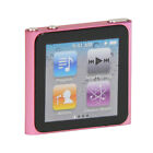 Apple iPod nano 6. Generation Pink (16 GB)