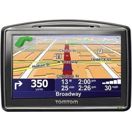 tomtom go 730 us canada automotive mountable ebay rh ebay com TomTom Update TomTom Update