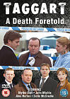 Taggart - A Death Foretold (DVD, 2010)