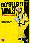 Bo Selecta - Series 3 - Complete (DVD, 2010)