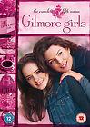 Gilmore Girls - Series 5 (DVD, 2010, 6-Disc Set, Box Set)