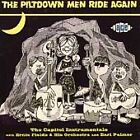 Piltdown Men - Rides Again (2008)