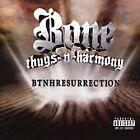 Bone Thugs-N-Harmony Album Music CDs
