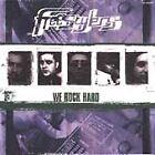 Freestylers - We Rock Hard (Parental Advisory, 2003)