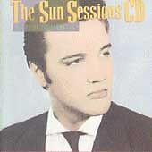 The Sun Sessions CD: Elvis Presley Commemorative Issue by Elvis Presley