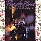 Purple Rain by Prince (Prince Rogers Nelson)/Prince and the Revolution (CD, Jul-1987, Warner Bros.)