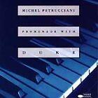 Michel Petrucciani - Promenade with Duke (1993)