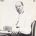 In Washington, D.C., Vol. 1 by Lester Young (Saxophone) (CD, Aug-1993, Original Jazz Classics)