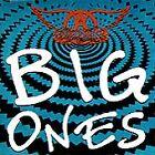 Big Ones by Aerosmith (CD, Oct-1994, Geffen)