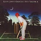Greatest Hits, Vol. 2 [Polygram] by Elton John (CD, Oct-1990, Rocket Group Pty LTD) : Elton John (CD, 1990)