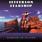 Jefferson Starship - Windows Of Heaven (2002)