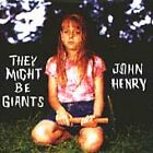 John Henry by They Might Be Giants (CD, Sep-1994, Elektra (Label))