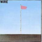 Pink Flag [1989 Bonus Track] by Wire (CD, Sep-1989, Restless Records (USA))