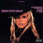 Movin' with Nancy by Nancy Sinatra (CD, Oct-1996, Sundazed)