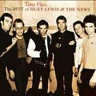Time Flies: The Best of Huey Lewis & the News by Huey Lewis & the News (CD, Oct-1996, Elektra (Label))