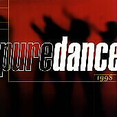 Pure-Dance-1998-by-Various-Artists-CD-Sep-1997-PolyGram-Cardigans-OMC