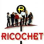 Ricochet by Ricochet (CD, Feb-1996, Sony Music Distribution (USA)) : Ricochet (CD, 1996)