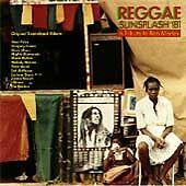 Various Artists : Reggae Sunsplash 81: Tribute to Marley CD