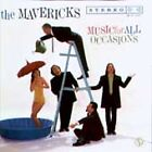 Music for All Occasions by The Mavericks (CD, Sep-1995, MCA)