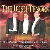 The Irish Tenors [#1] by Irish Tenors (C...