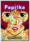 Paprika (DVD, 2007)