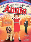 Annie (DVD, 2004, Special Anniversary Edition)
