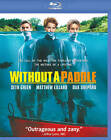 Without A Paddle (Blu-ray Disc, 2013)