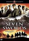 Seven Swords (DVD, 2010)