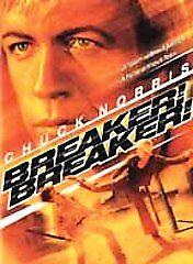 Breaker Breaker Very Good DVD Chuck Norris George Murdock Terry O039Connor - Greeley, Colorado, United States - Breaker Breaker Very Good DVD Chuck Norris George Murdock Terry O039Connor - Greeley, Colorado, United States