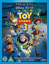 Toy Story 3 Bluray and DVD Combo 2010 3Disc SetNEW AND SEALED DISNEY PIXAR - <span itemprop=availableAtOrFrom>london, London, United Kingdom</span> - Returns accepted Most purchases from business sellers are protected by the Consumer Contract Regulations 2013 which give you the right to cancel the purchase within 14 days after t - london, London, United Kingdom