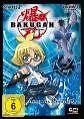 Bakugan - Spieler des Schicksals: Staffel 2.1 (2010)