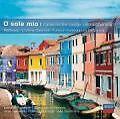 O Sole Mio-Italienische Lieder&lebensart (cc) von Pavarotti,Di Stefano,Carreras (2010)