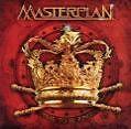 Time To Be King von Masterplan (2010)