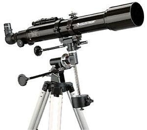 Celestron-21037-Power-Seeker-70EQ-Refractor-Telescope-w-Sky-Level-1-CD-ROM