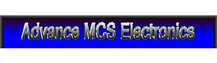 Advance Mcs Electronics