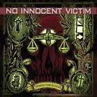 Tipping the Scales by No Innocent Victim (CD, May-2001, Solid State)