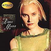 Ultimate-Collection-by-Aimee-Mann-lot-of-4-music-cds