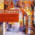 20 Aufnahmen grosser klassischer Musik von Bach-Haendel-Mozart-Beethoven (1995)