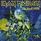 Live After Death [Enhanced] by Iron Maiden (CD, Jan-2006, 2 Discs, Metal-Is)