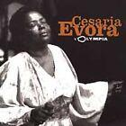 Cesaria Evora - Live A L'Olympia (CD 1996)