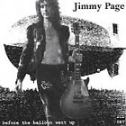 Jimmy Page - Before the Balloon Went Up (2001)