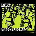 The Distillers - Sing Sing Death House (2002)