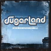 Twice-the-Speed-of-Life-by-Sugarland-2004-Universal-S-A-CD-SLEEVE-ONLY