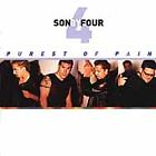 Purest of Pain by Son by 4 (CD, Nov-2000, Sony Discos Inc.)